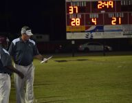 Navarre's future stays bright with 'Wright' guy