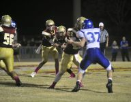 Northview looks to end Baker's district title run