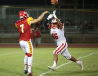 Palm Springs defense holds strong in 31-10 win over Palm Desert