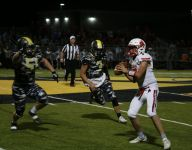 Kanab beats Diamond Ranch in rematch of last year's 1A state title game
