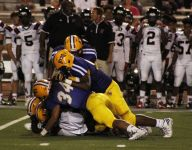 Byrd romps past Southwood
