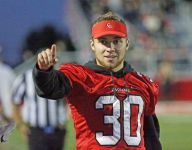 Doyel: He won't win Mr. Football, but this isn't a lost season for Titus McCoy