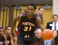 North Central star Kris Wilkes pays yet another visit to Bloomington