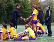 Goalkeeper exemplifies upstart Guerin Catholic's spirit