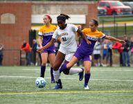 Girls soccer: Brebeuf Jesuit wins regional over Guerin Catholic