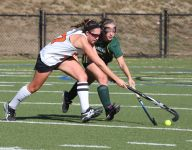 Field hockey: Mamaroneck snaps Lakeland streak with 1-1 tie