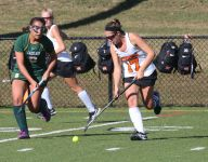 Tigers' tie with Lakeland vaults them into tie at No. 2