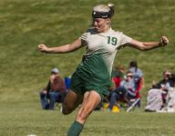 3A Playoffs: Mackenzee Brough scores golden goal to lift Snow Canyon past Canyon View