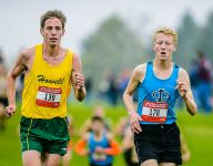 Lansing area high school cross country fastest times