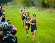 Lansing area fastest cross country times