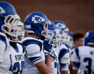 Turnovers doom Fort Defiance in loss