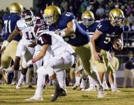 Salesianum goes old-school to shut out Concord