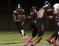 Spring Valley takes advantage of call to win thriller