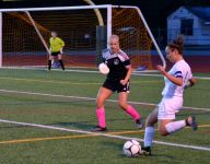 Francese lifts Yorktown to a 3-2 win over Rye