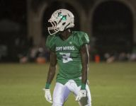 Fort Myers (Fla.) athlete pens touching poem urging end to violence, silence