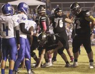 Fairview football manager's big day ends in 2-point play