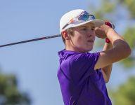 Estero's Farmer finishes third at Region 2A-7 golf