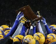 Insider: Friday's 10 best football sectional games