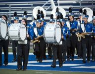 Vote: Best Band In The Land - Harper Creek or Marshall?
