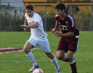 Arlington boys soccer tips Ketcham on eve of postseason