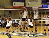 HS volleyball: 5 things to know as sectionals start