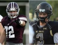 The Tennessean's top high school football games for Week 10