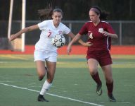 Somers feels the sting of a rare loss
