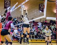 Lansing area high school volleyball stat leaders: Oct. 18
