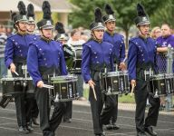 Vote: Best Band In The Land - Lakeview or BC Central?