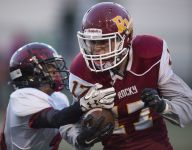 Watch live: Arvada West at Rocky Mountain football