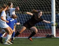 Girls soccer: Vikings, Pirates happy with 0-0 tie