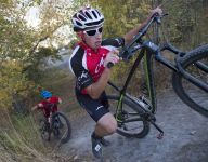 Participation in Colorado high school mountain bike league booms
