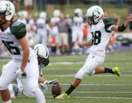 Football rankings: New Ro, Yorktown stay on top