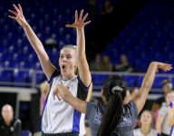 Brentwood, Goodpasture volleyball stay on track to defend titles