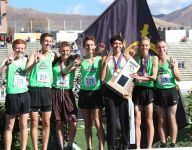 State Cross Country: Melendrez leads Desert Hills to fourth consecutive 3A state title