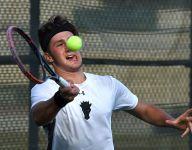 Tennis: Zagar, Chilton win Regional singles titles