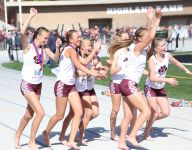 State cross country: Pine View gets redemption, wins 3A state title