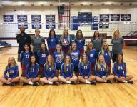 West Henderson volleyball cracks national poll