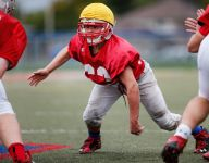 Doyel: Meet the smallest nose tackle in the state
