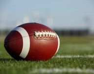VIDEO: Maryland prep football player becomes hurdler on long fake punt run