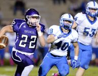Mitchell-Mountain Heritage football preview