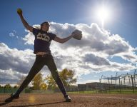 Penn-bound Curran a force for Fort Collins softball