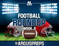 #ArgusPreps Football Roundup: Week 9
