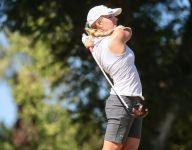 Xavier's Markevich wins second DVL girls' golf title