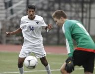 Alzuabidi nets both goals in New Ro's win over Mahopac