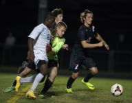 Sussex Central soccer clinches Henlopen North with OT win