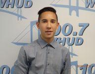 Con Edison Athlete of the Week: Hastings' Oscar Pereira