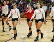 Seacrest spikes ECS for District 3A-6 volleyball title