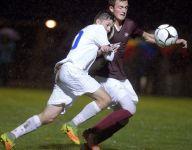 Super 25 Regional Boys Fall Soccer Rankings -- Week 8