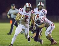 All of the area sectional football predictions